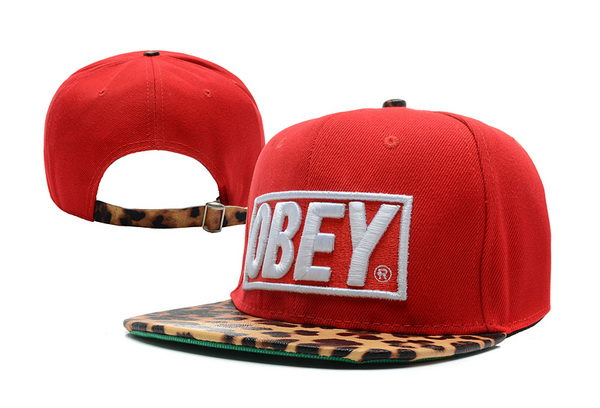 Obey Snapbacks Hat XDF 02